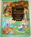 Pohádkové puzzle