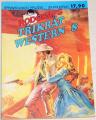 Rodokaps - Třikrát western 8