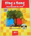 Sing a Song - Four Seasons in a Year (Čtyři roční období, Děti zpívají anglicky)