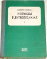 Vančura Vladimír - Hornická elektrotechnika I.