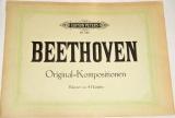 Beethoven - Original--Kompositionen
