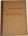 Cháb Václav - Bachmač