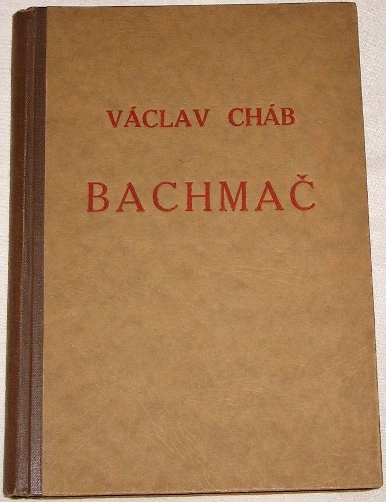 Cháb Václav - Bachmač (Březen 1918)
