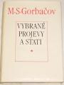 Gorbačov M.S. - Vybrané projevy a stati