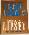 Lipsey Richard G. - An Introduction to Positive Economics