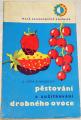 Luža Josef - Pěstování a zužitkování drobného ovoce