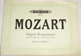 Mozart - Original--Kompositionen