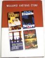 Nejlepší světové čtení - Follett, Rayová, Francis, Crais