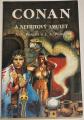 Pergill A. S., Poloni J. A. - Conan a nefritový amulet