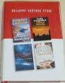 Nejlepší světové čtení - Ludlum, Rickards, Graysonová, Lovesey