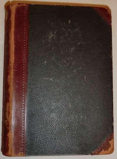 Lehrbuch der Gesammten Gynäkologie von Dr. Friedrich Schauta