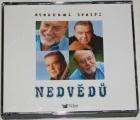 3 CD Bratři Nedvědi: Stezkami bratří Nedvědů