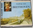 3CD Ludwig van Beethoven