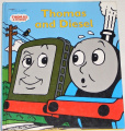 Awdry Christopher - Thomas and Diesel