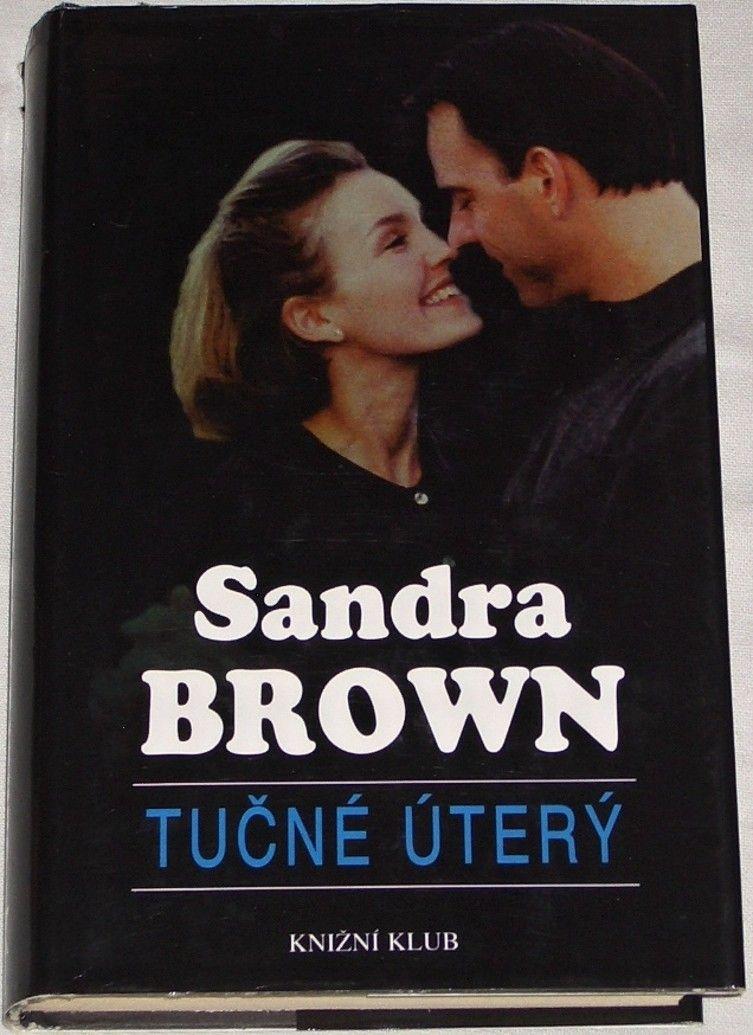 Brown Sandra - Tučné úterý