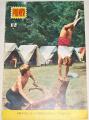 časopis Pionýr č. 12 1972