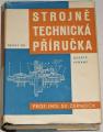 Černoch Svatopluk - Strojně technická příručka 2. díl