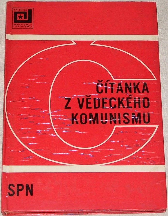 Čítanka z vědeckého komunismu