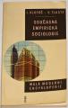 Klofáč J., Tlustý V. - Současná empirická sociologie