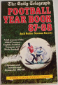 Rollin Jack, Barrett Norman - Football Year Book 87-88