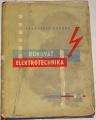 Soukup František - Rukoväť elektrotechnika