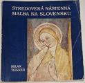 Stredoveká nástenná maľba na Slovensku