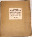 Union Internationale pour la Protection de la Propiété Industrielle 1883-1933