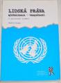 Zoubek Vladimír - Lidská práva: Globalizace-bezpečnost
