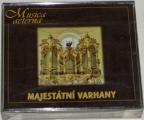 3 CD  Majestátní varhany (Musica Aeterna)