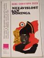 Buch Hans Christoph - Nezávislost San Dominga