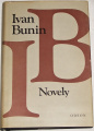 Bunin Ivan - Novely