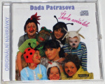 CD  Dáda Patrasová: Škola zvířátek