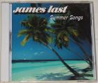 CD James Last: Summer Songs
