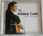 CD  Johnny Cash: A Boy Named Johnny