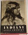 Frič A. V. - Indiáni Jížní Ameriky