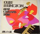 LP Duke Ellington: New Orleans Suite