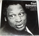 LP Paul Robeson: The House I Live In