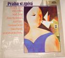 LP Praha si zpívá: Písničky z let 1955-1965