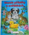 Lutzová Ute - Veselé příběhy o zvířátkách