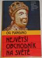 Mandino Og - Největší obchodník na světě