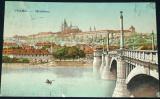 Praha Hradčany kolem r. 1925