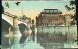 Praha Národní divadlo