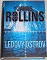 Rollins James - Ledový ostrov