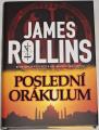 Rollins James - Poslední orákulum