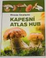 Smotlacha Miroslav - Kapesní atlas hub