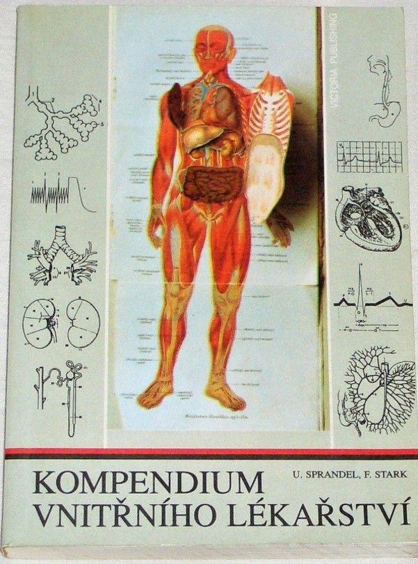 Sprandel U., Stark F. - Kompendium vnitřního lékařství