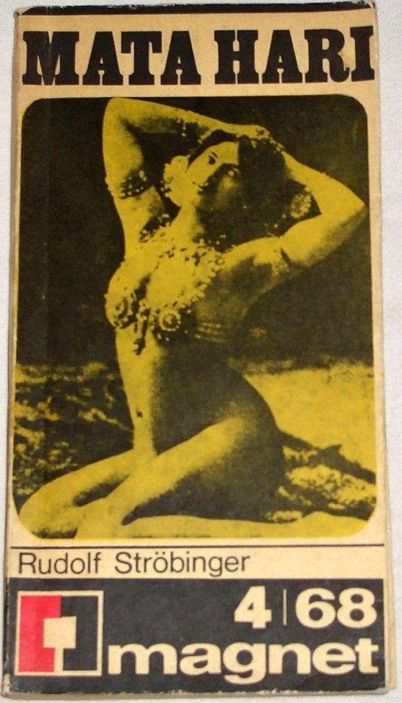 Ströbinger Rudolf - Mata Hari