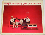 The Stanley book of designs for making your own furniture