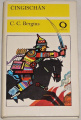 Bergius C. C. - Čingischán
