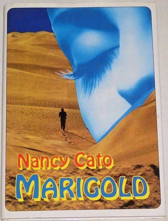 Cato Nancy - Marigold